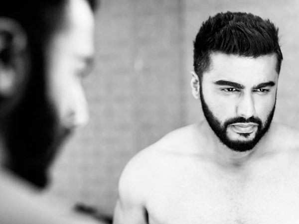 Arjun Kapoor is not happy about the trolling around Panipat