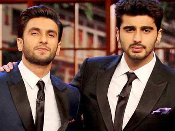 Why Arjun Kapoor chose not to take tips from Ranveer Singh for his character in Panipat