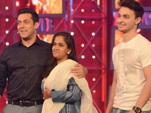 Arpita Khan and Aayush Sharma to welcome their second baby on Salman Khan's birthday?