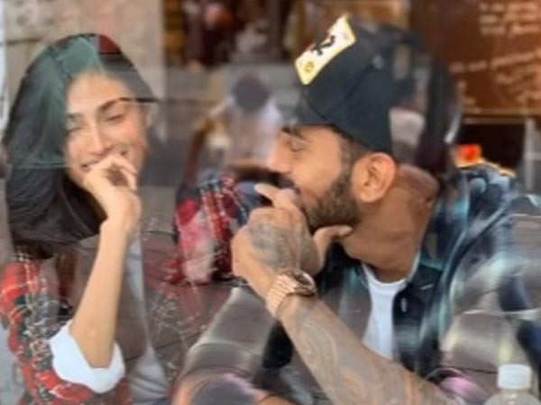KL Rahul's special birthday post for Athiya Shetty is adorable