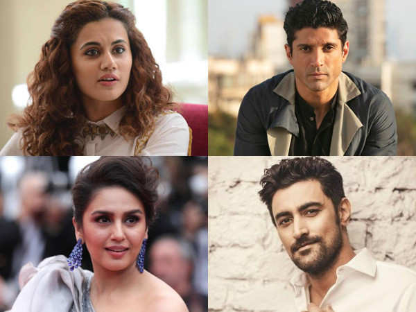 Celebs react on the Ayodhya verdict given by the Supreme Court