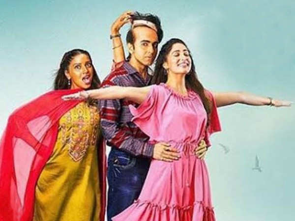Ayushmann Khurrana's Bala has a phenomenal second day at the box-office