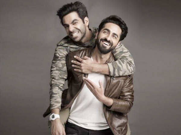 Ayushmann Khurrana wishes brother Aparshakti with the sweetest message