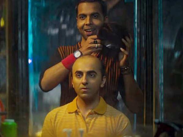 Celeb review: Stars can't stop praising Ayushmann Khurrana's Bala