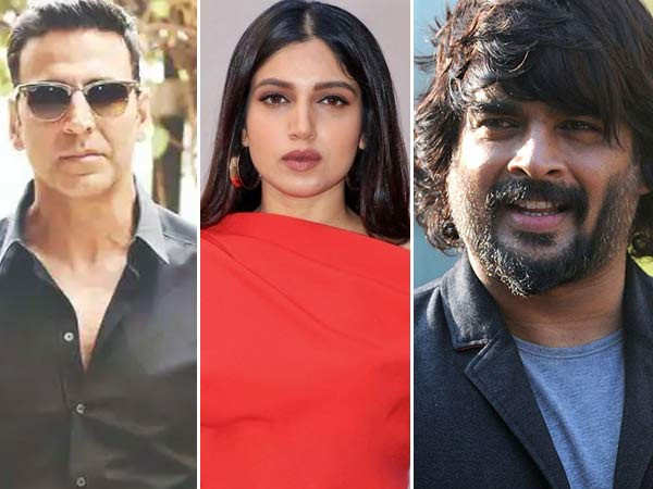 Akshay Kumar to co-produce Telugu film Bhaagamathie's Hindi remake