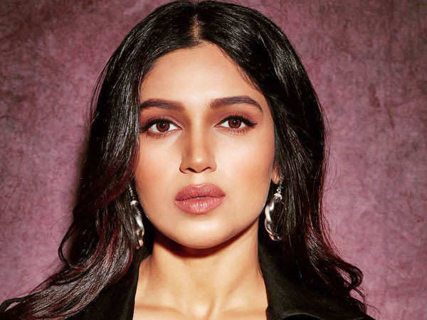 Actors are usually full of themselves,'' says Bhumi Pednekar