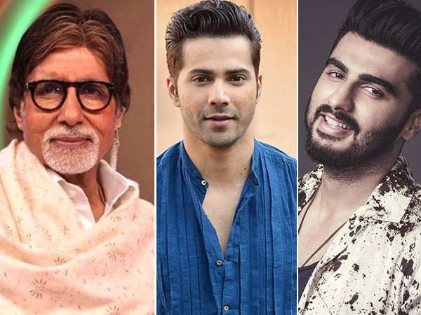 Bollywood stars pay tribute to the martyrs of the 26/11 attacks
