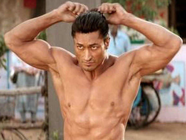 Commando 3 has a decent opening day at the box-office
