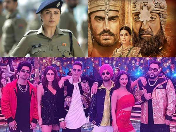 6 big Bollywood releases which you can't miss this December