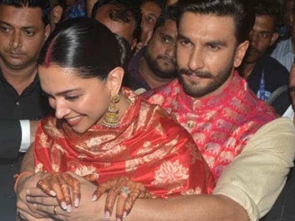 Ranveer Singh and Deepika Padukone's anniversary plans revealed
