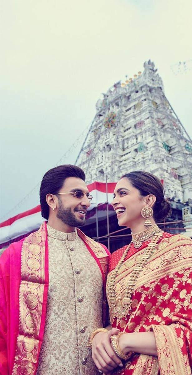 Deepika Padukone calls husband Ranveer Singh her super ...