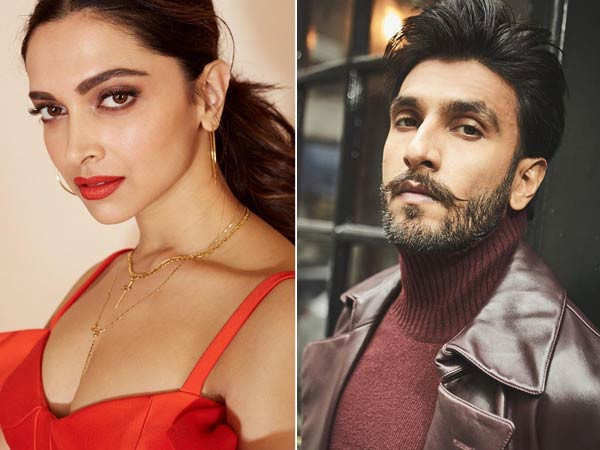 Ranveer Singh's latest comments on Deepika Padukone's pictures prove he's the best husband