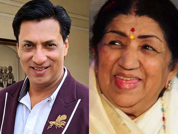 Director Madhur Bhandarkar gives an update on Lata Mangeshkar's health