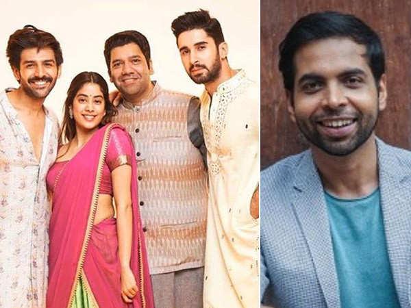 Stree actor joins Kartik Aaryan and Janhvi Kapoor in Dostana 2