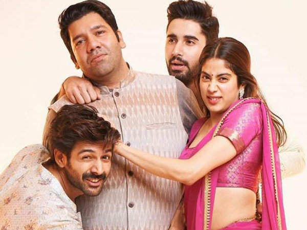 Dostana 2's Delhi shooting schedule postponed due to pollution