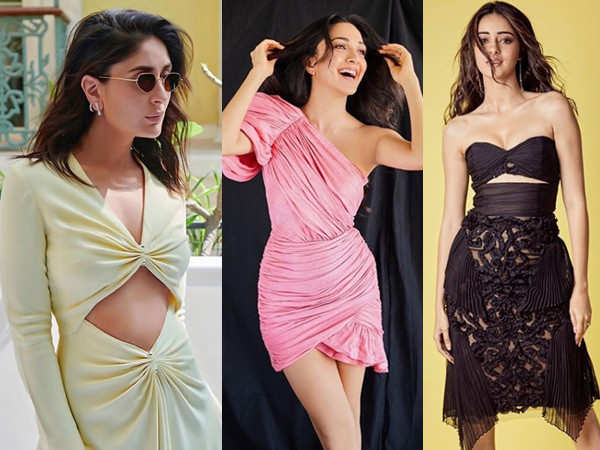 7 best-dressed divas from the week gone by