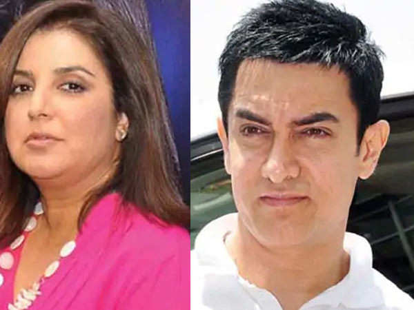Farah Khan reveals why Aamir Khan wasn't a part of Om Shanti Om