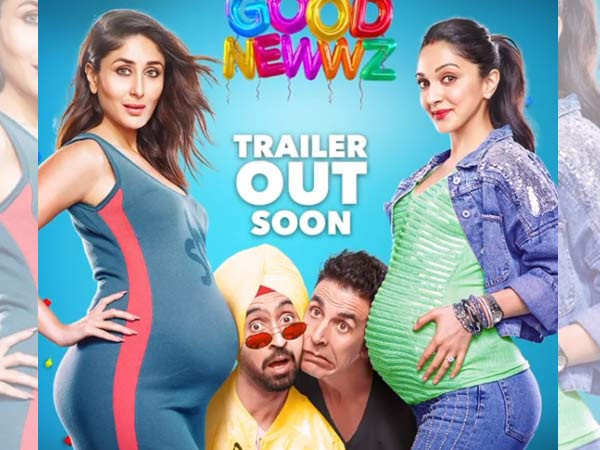 Exclusive: Team Good Newwz is planning the biggest goof-up of the year