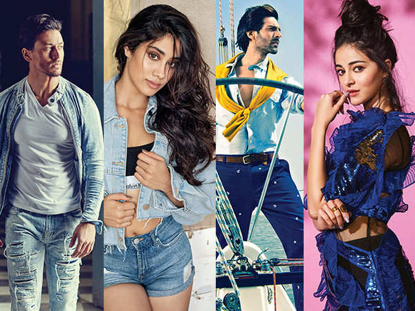 Exclusive: Profiling the young hotsteppers who are changing the face of Hindi cinema