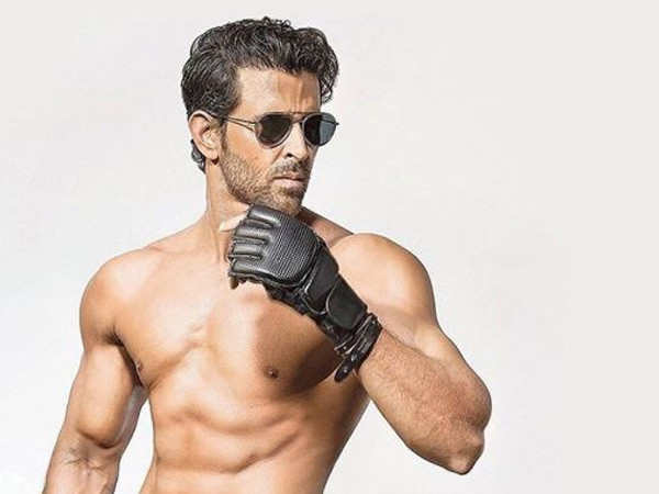 Hrithik Roshan to hike his fee post the success of Super 30 and War