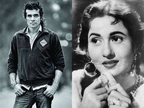 Is Imtiaz Ali planning to make a biopic based on the life of veteran actress Madhubala?