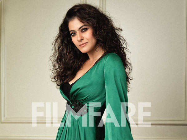 Kajol Talks About Embracing Fashion And Teaching Her Kids The Value Of Money Filmfare Com