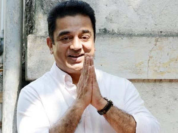 Kamal Haasan celebrates his 65th birthday as fans shower him with love on social media