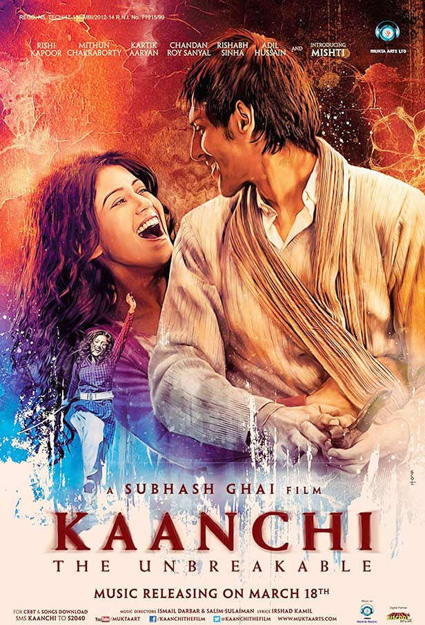 Kartik Aaryan Film Kaanchi