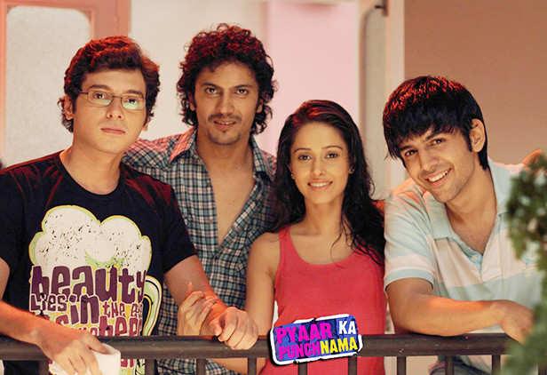 Kartik Aaryan Film Pyaar Ka Punchnama