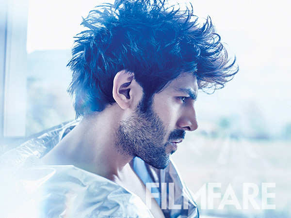 Cover Story: Kartik Aaryan on making it big in Bollywood, love, life and more