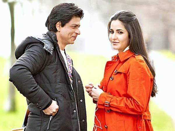 Katrina Kaif to star in Shah Rukh Khan's next production