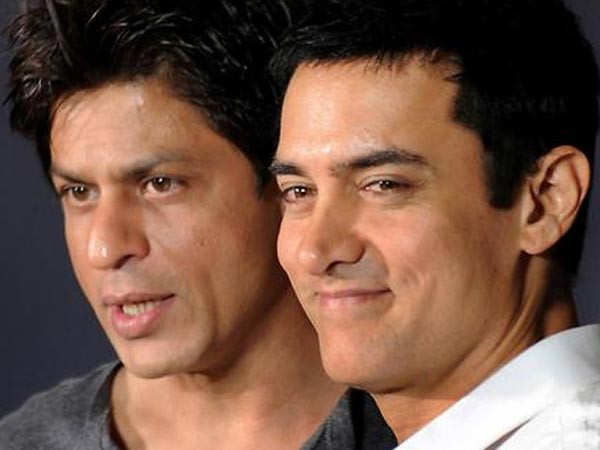 Shah Rukh Khan's Red Chillies VFX will work on Aamir Khan's Laal Singh Chaddha