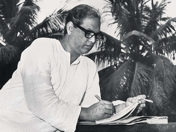An Ode to the famous lyricist late Majrooh Sultanpuri