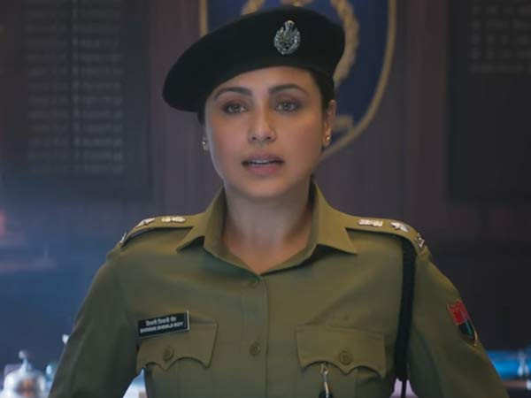 Trailer Review: Mardaani 2
