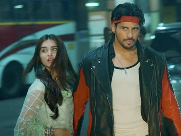 Here's how much Marjaavaan is expected to earn on day 1 at the box-office