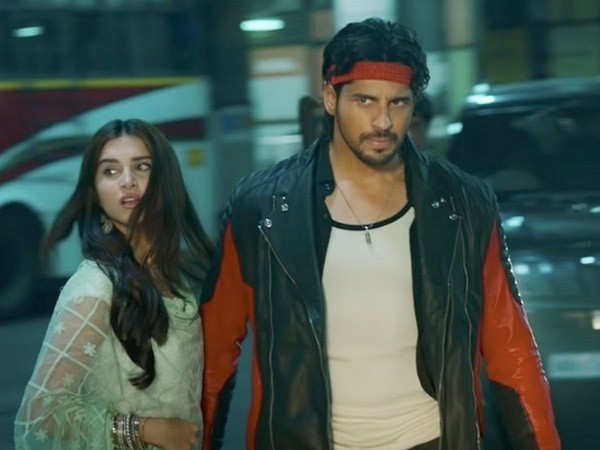 Marjaavaan earns fairly well at the box-office during its first weekend
