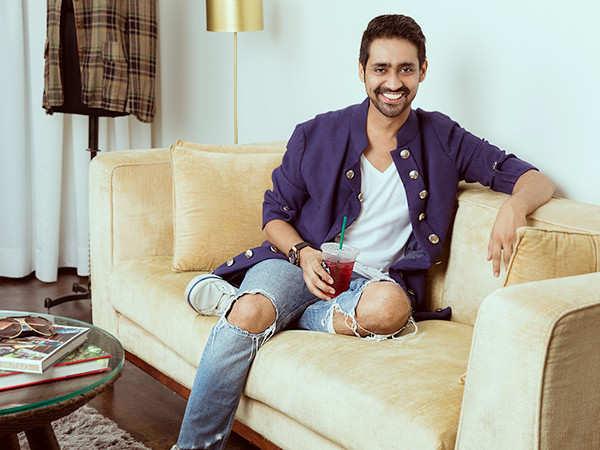 In conversation with celebrity stylist Mohit Rai