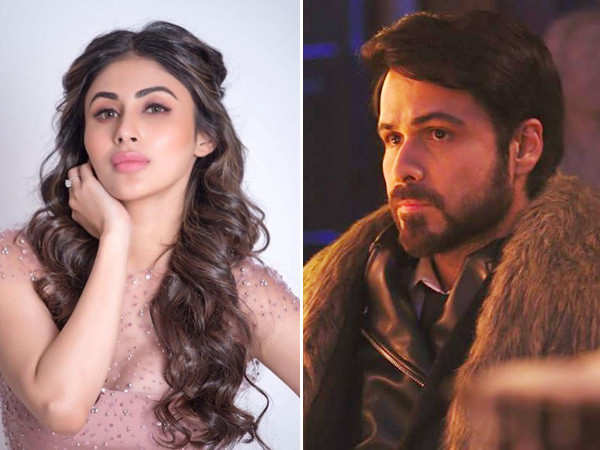 Mouni Roy opts out of the Amitabh Bachchan and Emraan Hashmi's film Chehre