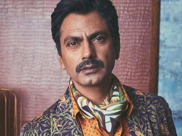 Nawazuddin Siddiqui to be honoured at the Singapore International Film Festival for Sacred Games