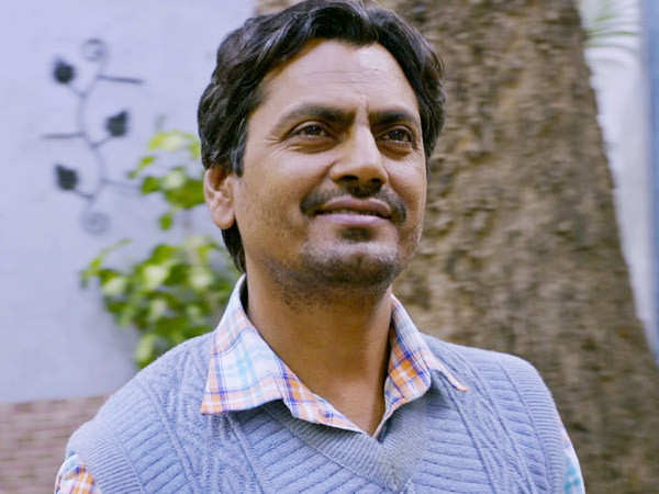 Nawazuddin Siddiqui's daughter has not watched any of his films