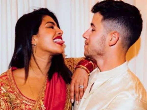 Here's why Priyanka Chopra will not sing a duet with husband Nick Jonas