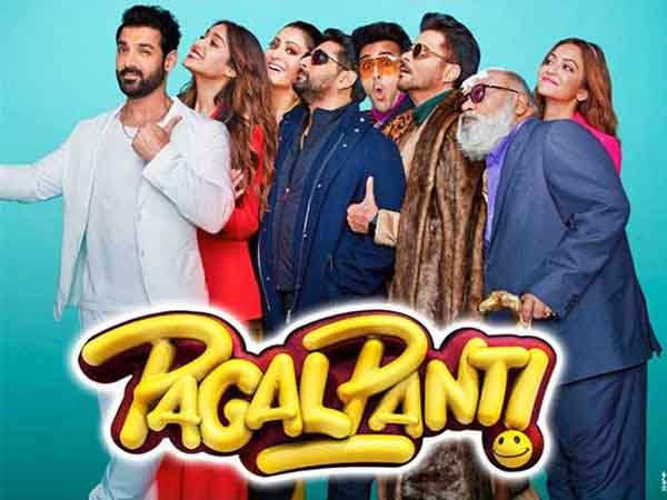 Here's how much Pagalpanti is expected to earn on its opening day