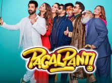 Pagalpanti fails to woo the box-office
