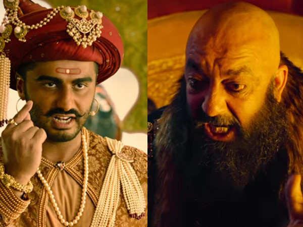 Trailer Review: Panipat