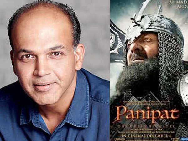 Ashutosh Gowariker wants to make a film on Buddha after Panipat