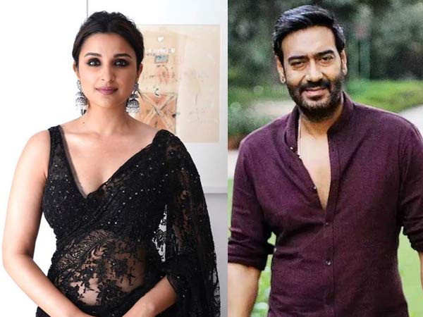 Parineeti Chopra opts out of Ajay Devgn's Bhuj: The Pride of India