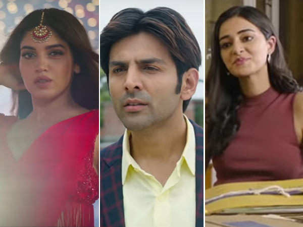 Trailer Review: Pati Patni Aur Woh