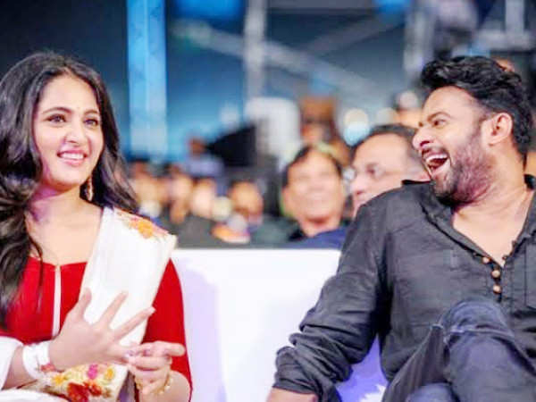 Prabhas and Anushka Shetty get nostalgic about Baahubali