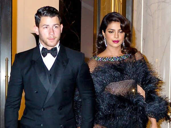 Priyanka Chopra talks about the changes that have come with being married