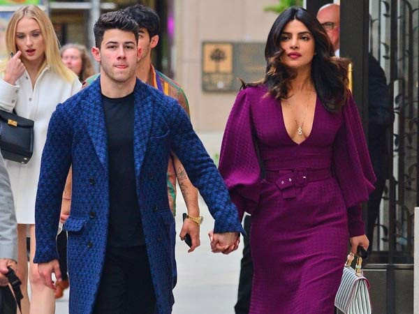 All about Priyanka Chopra and Nick Jonas' majestic new home in Los Angeles